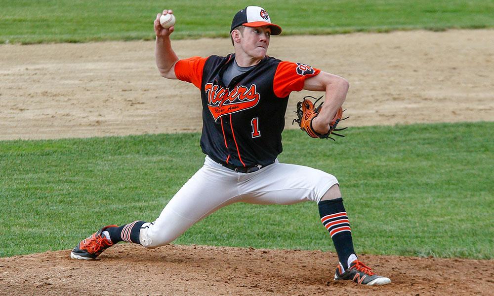 Oliver Ames baseball
