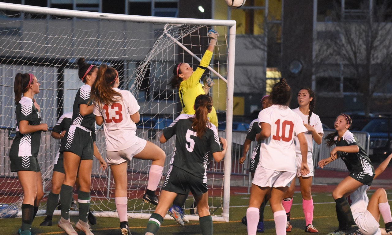 North Attleboro Girls Soccer
