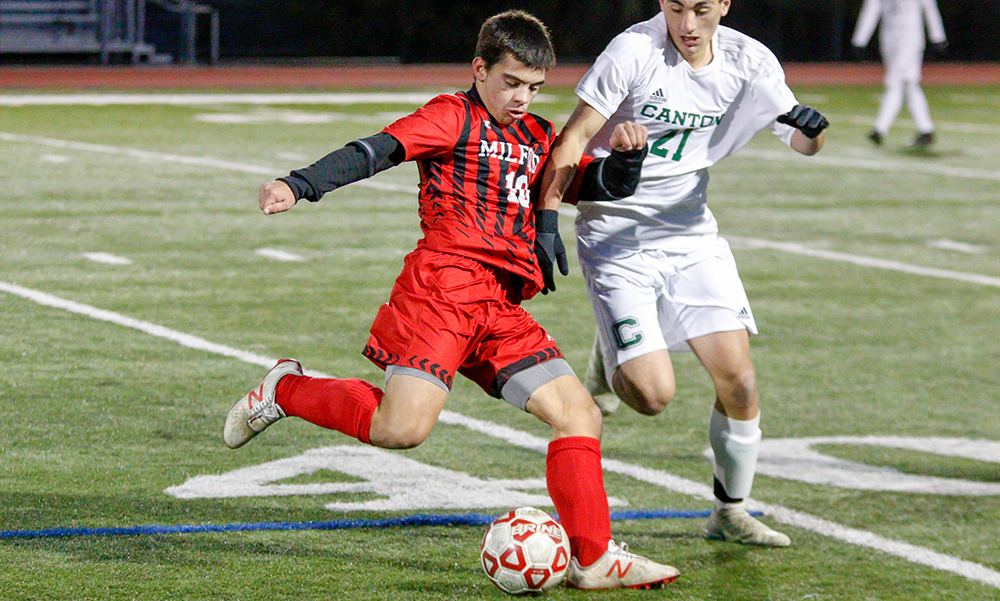 2019 Davenport Boys Soccer Preview