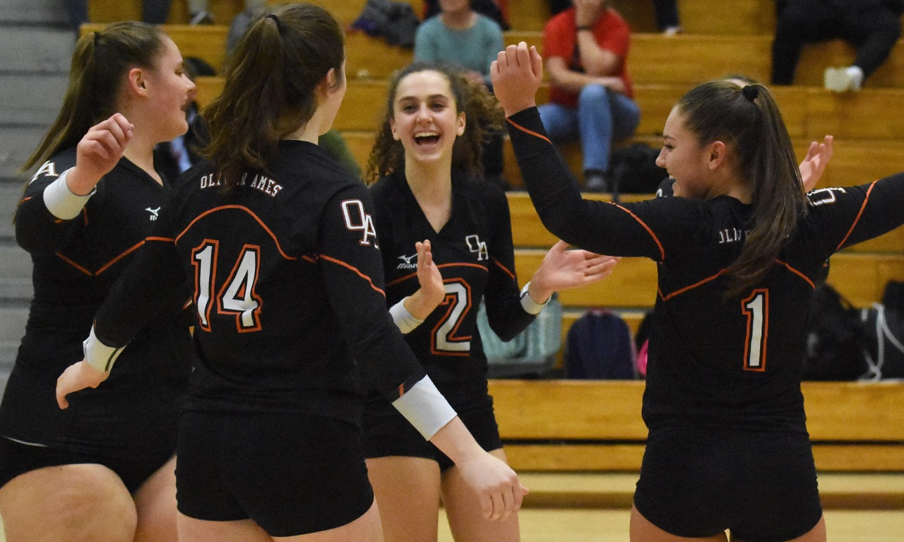 2019 Hockomock Volleyball Preview