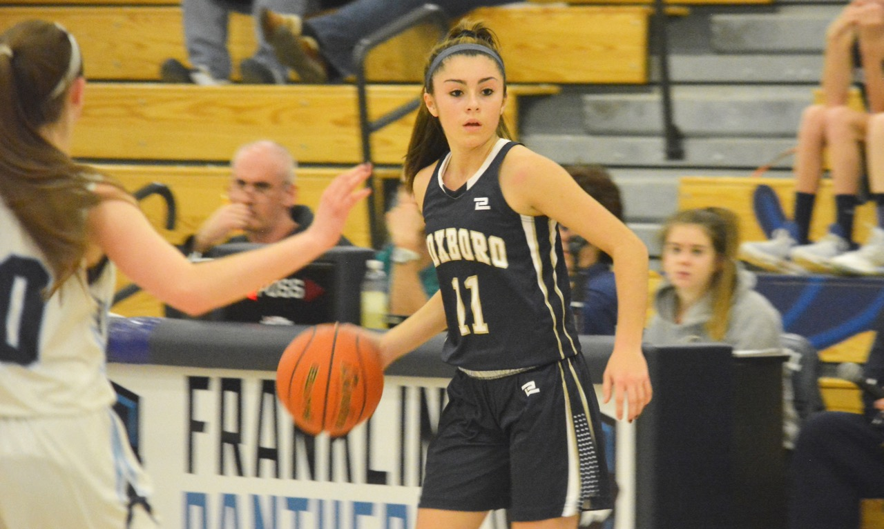 2018-2019 Hockomock Girls Basketball Preview