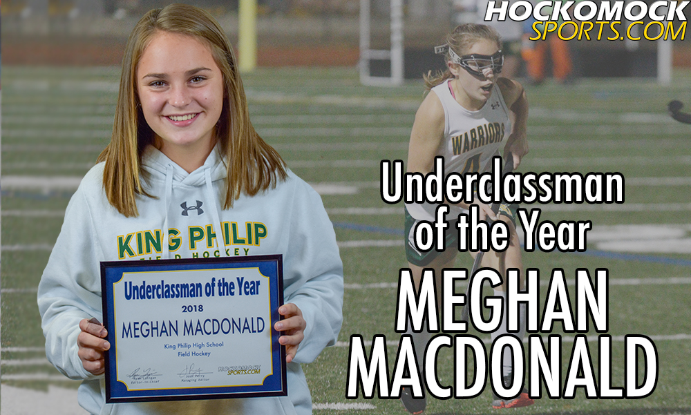 Meghan MacDonald