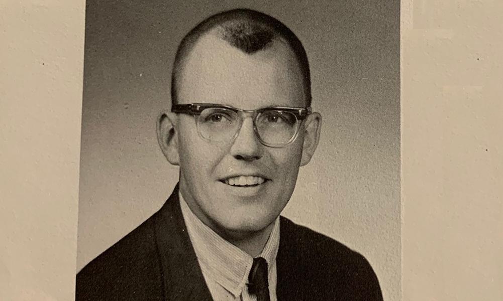 Dudley Davenport