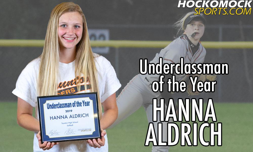 Hanna Aldrich