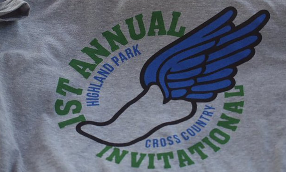 Highland Park Invitational