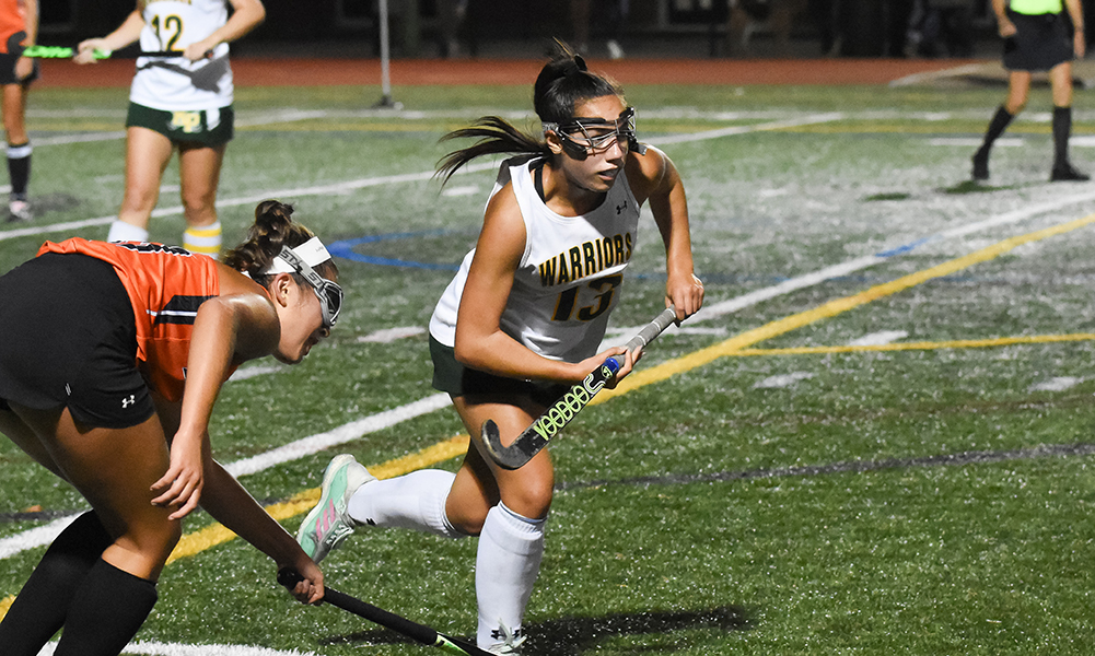 King Philip field hockey