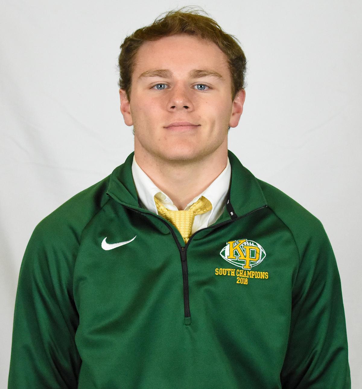 Ryan Halliday