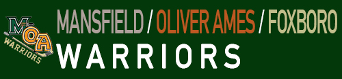 2020-2021 Mansfield Oliver Ames Foxboro Girls Hockey Schedule
