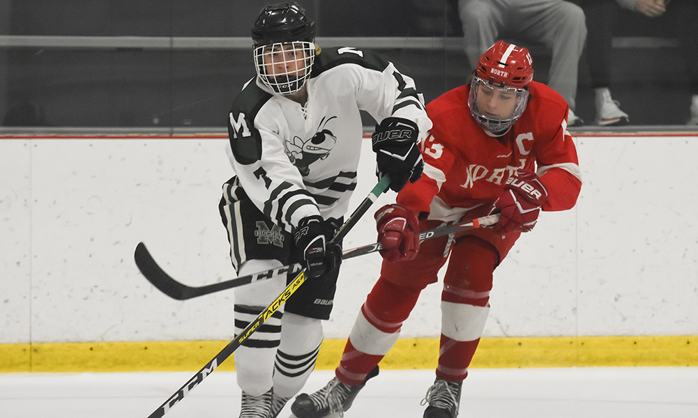 2020-2021 Hockomock Boys Hockey Preview