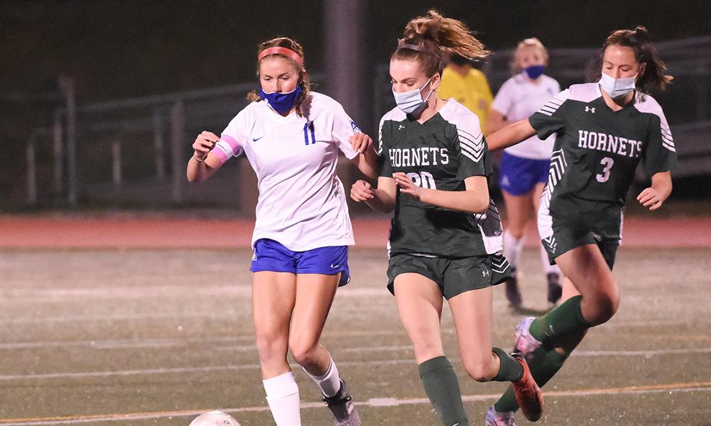Attleboro girls soccer