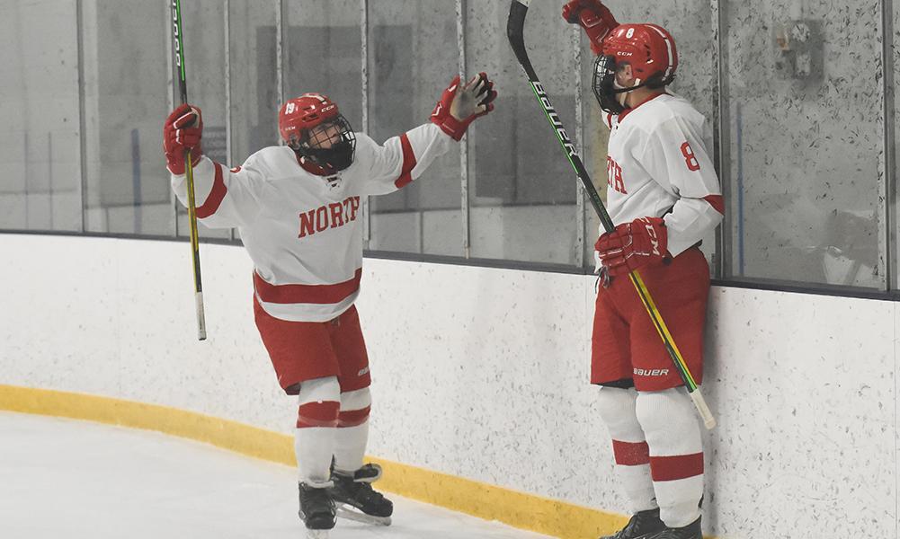 North Attleboro Boys Hockey