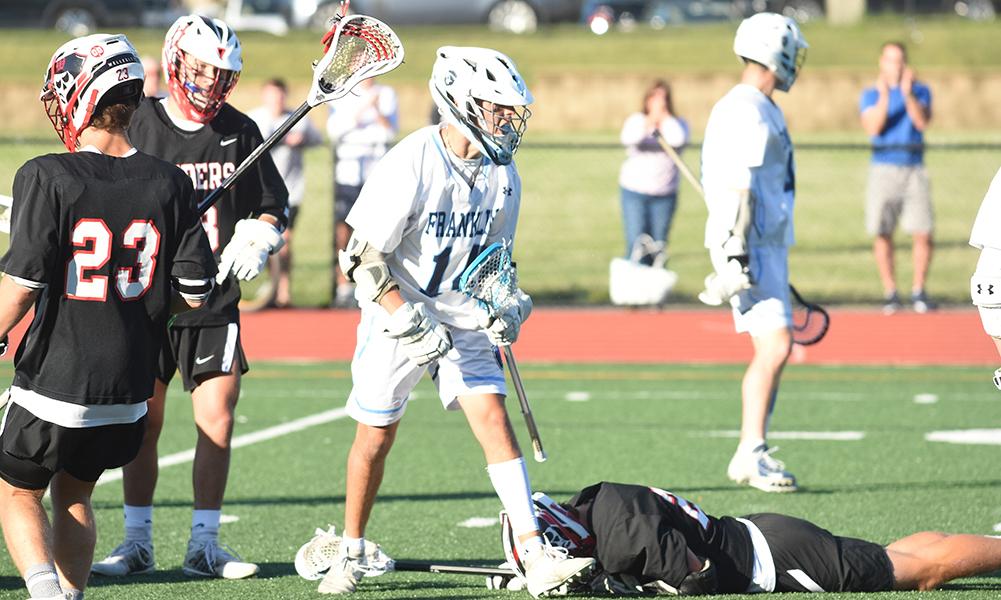 Franklin Boys Lacrosse