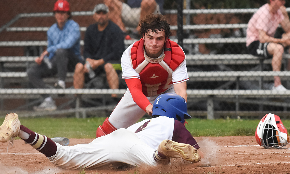North Attleboro baseball