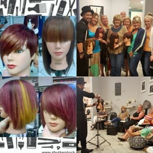 Paul Mitchell Class - Continuing Education