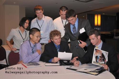 Young Entrepreneurs copy