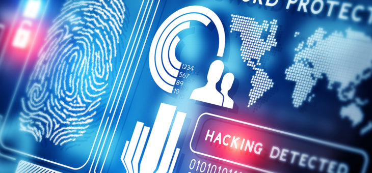 Protect Yourself From Cybercrime