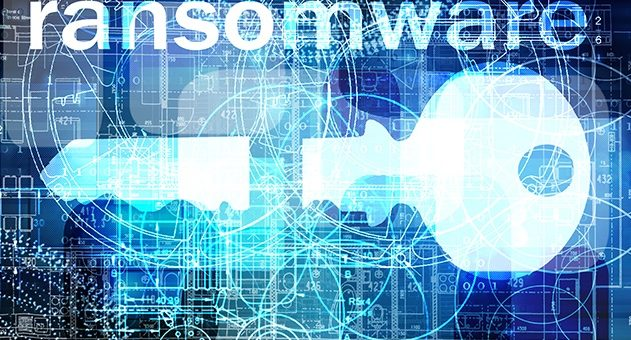 New Self Propagating Ransomware that is Every Security Expert's Nightmare