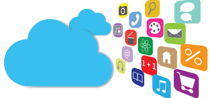 Cloud Applications are Changing our Workplace