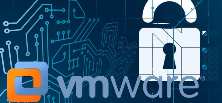 VMware Releases New Security Updates for Better Protection