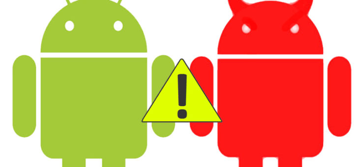 Vicious Malware Spreads through App Stores