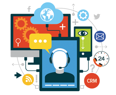 CRM Software Plays an Integral Role Across the Organization