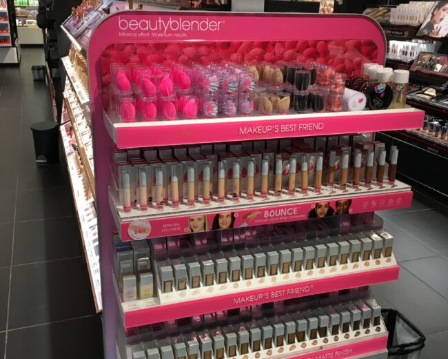 Beauty Blender Sephora