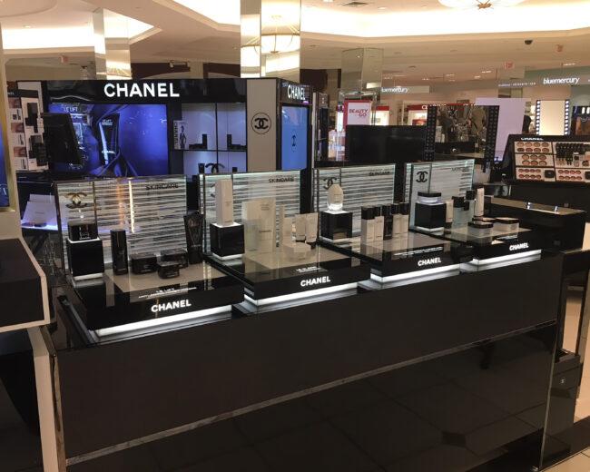 Chanel Skincase