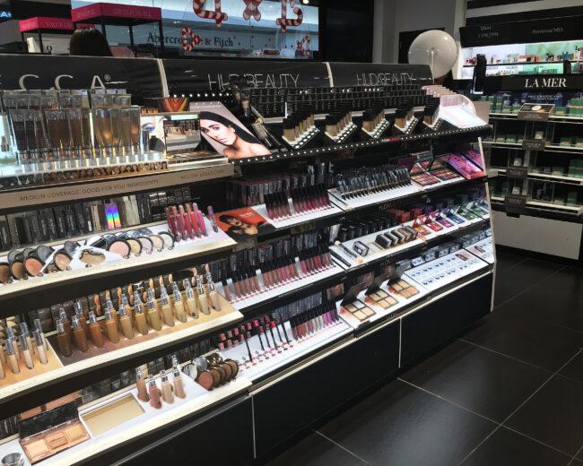 Huda Beauty 2 Bay Sephora