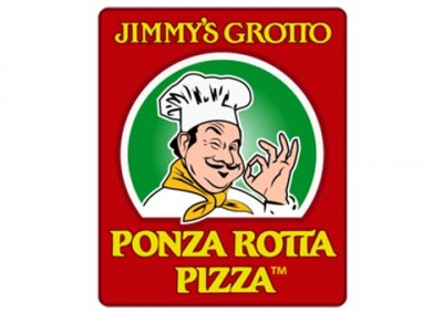 Jimmy's Grotto Logo