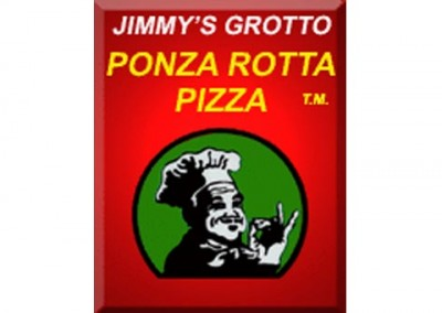 Jimmy Grotto original logo