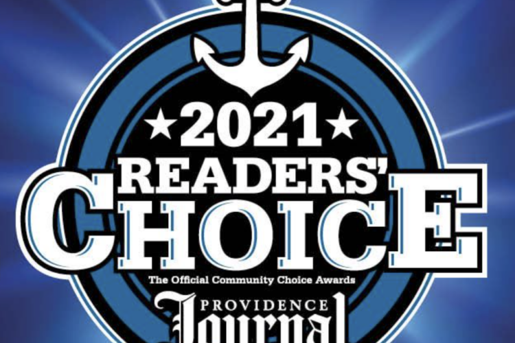 Restivo's Awarded Top Honor in 2021 Projo Reader's Choice Awards