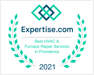 Expertise.com: Restivo's Awarded Top HVAC Company in Providence