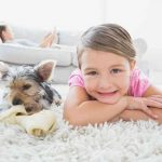 reliable carpet cleaning company