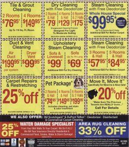 Carpet Cleanig Specials Gwinnett, Gwinnett Carpet Cleaning Specials