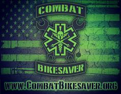 Operation Combat Bikesaver