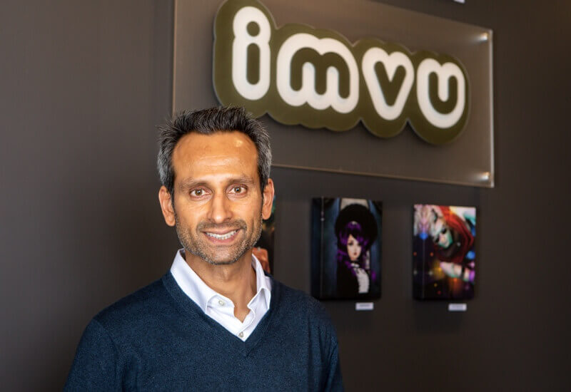 AdExchanger caught up with Patel to talk about how IMVU is using automation to keep growth humming during COVID-19.