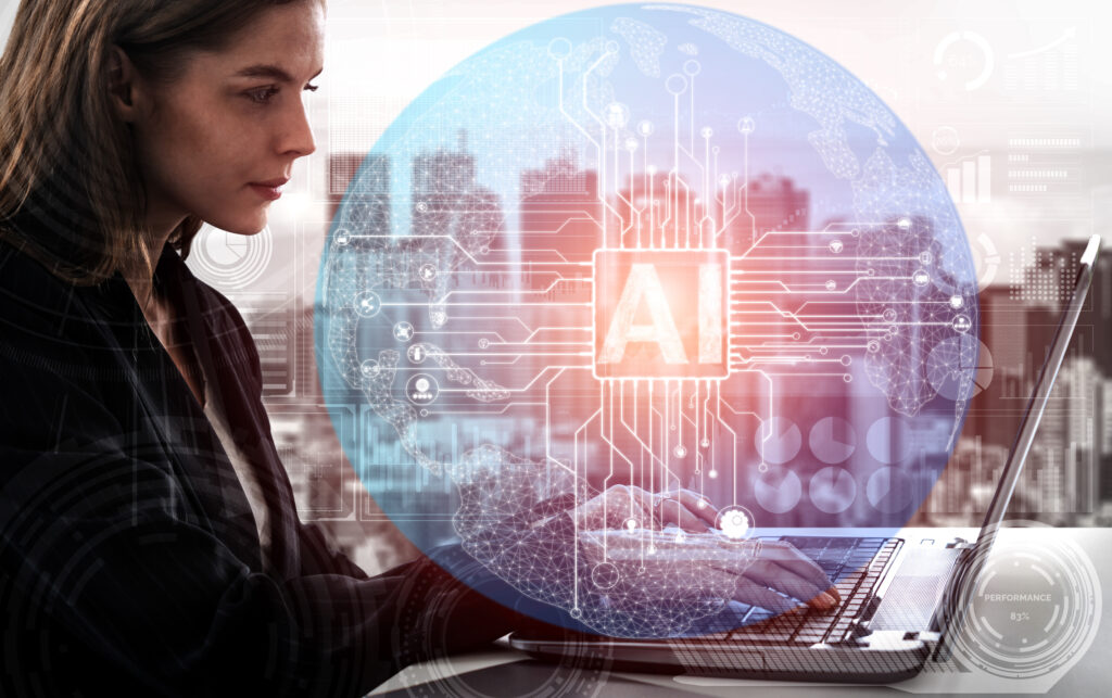 How AI fits into the martech landscape