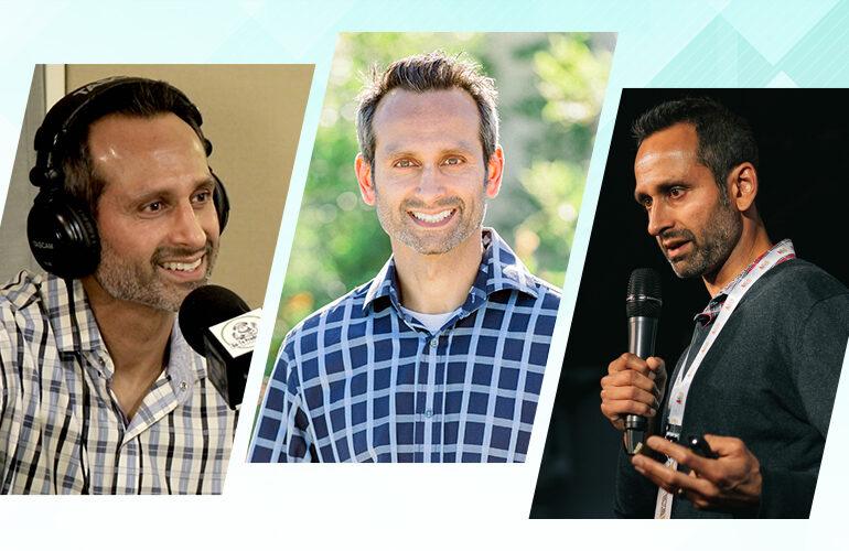 Appy Hour Talk Show w/Lomit Patel