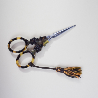 Holiday round up- Sajou scissors