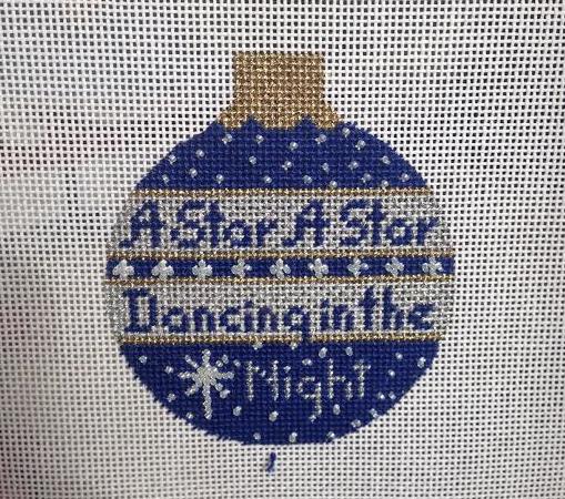 Snowed in- A star a star
