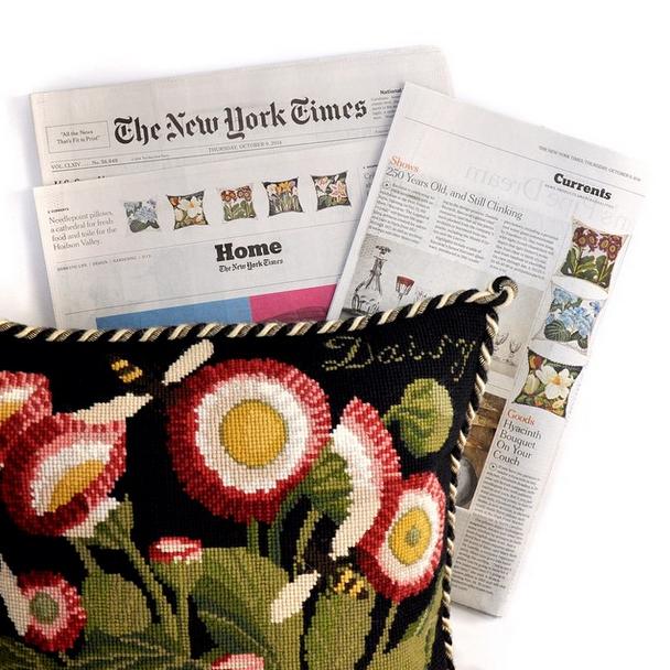 Elizabeth Bradley Home- NY Times
