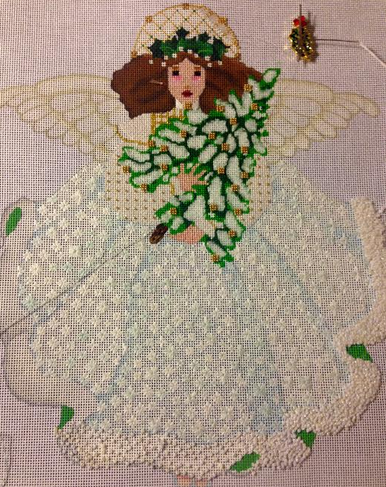 Angel Progress