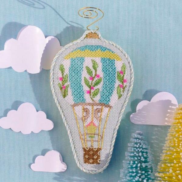Mini Hot Air Balloon Club