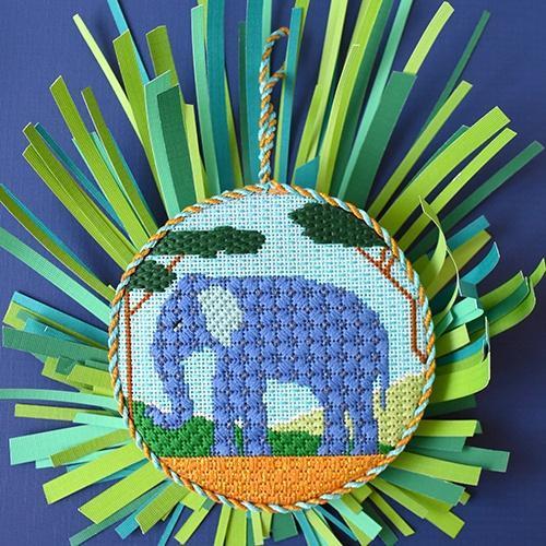 Exclusive Elephant