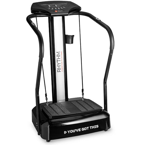 LifePro Rhythm Viberation Plate Machine