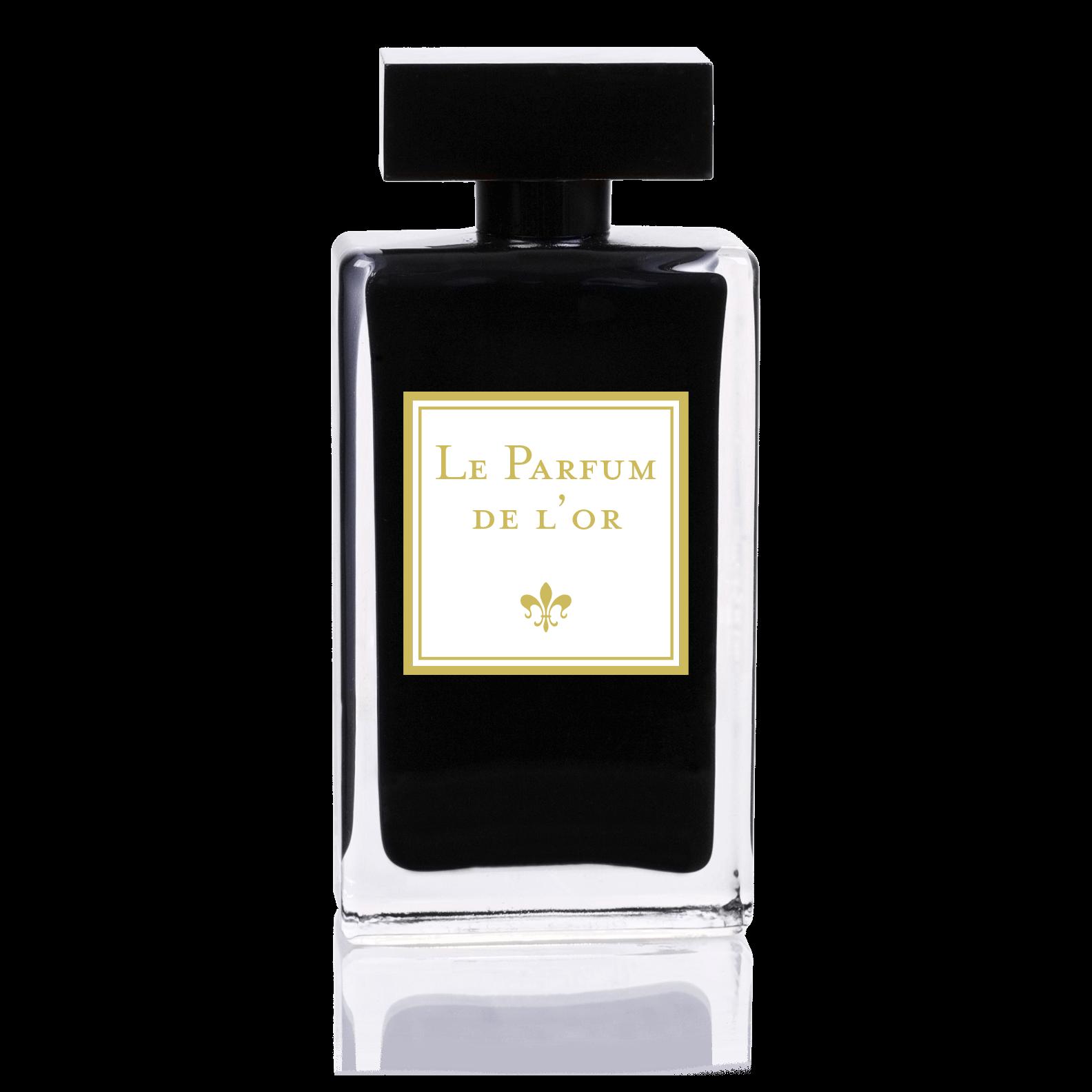 Perfume_Label
