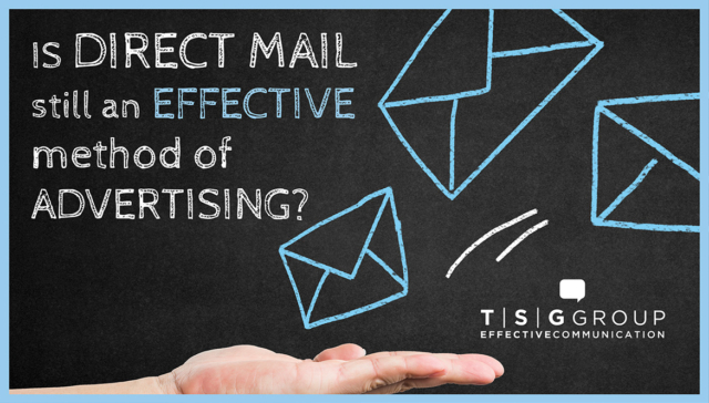direct mail advertising