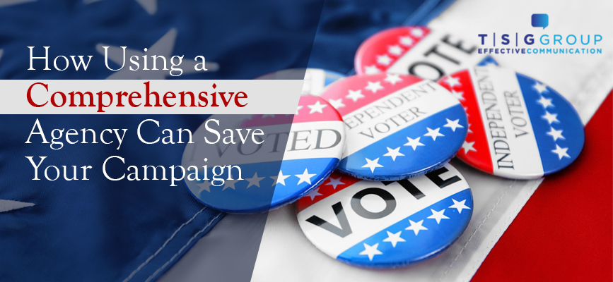 Political Printing Services in Nassau County