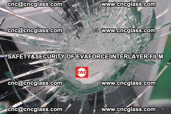 EVA Film Laminated Glass offers Safety and Security properties (5)