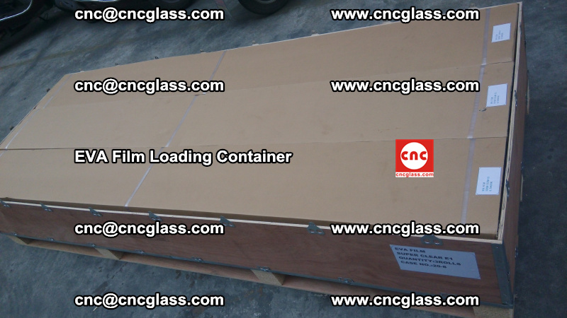 EVAFORCE SUPER CLEAR EVA FILM for safety laminated glass (27)